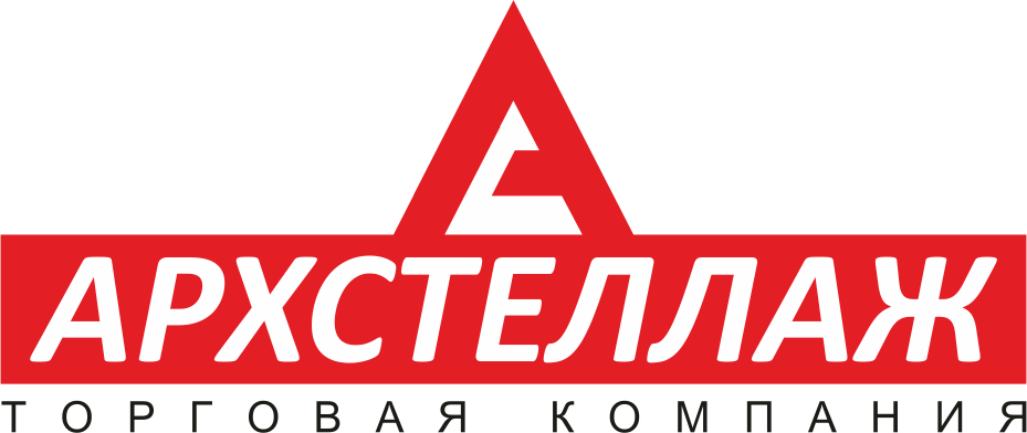 Архстеллаж логотип